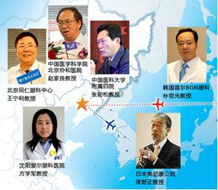 亚洲近视手术峰会